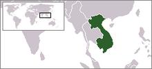 Locationfrenchindochina