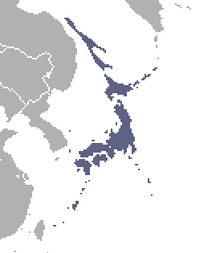 Japan Location (NotLAH)