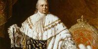 King Louis XVIII (Escape to Metz)