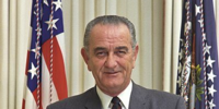 List of Presidents of the United States (President Disney)