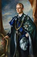 Duke of Edinburgh by Alan Sutherland