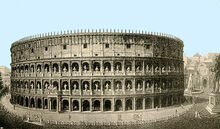 Colosseumdrawing