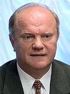 Геннадий Андреевич Зюганов