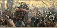 Greco-Punic Wars (Hannibal's World)