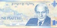 Piastre Québecoise (QC-95)