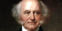 List of Presidents of the United States (American Empire)