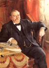 Grover Cleveland 2
