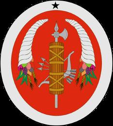 CoA of Käwäshiro (Principia Moderni)