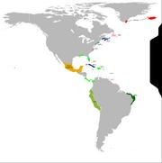 1510 - Americas
