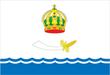 Flag of Astrakhan
