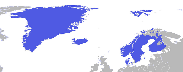File:Location of the Nordic Union.PNG