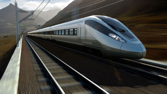 File:A World of Difference Eastern Bullet Train 2.jpg