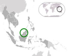 File-Location Brunei ASEAN