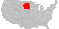 North Lakotah (Canadian Independence)