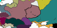 Treaty of Krakow (Principia Moderni IV Map Game)