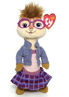 Jeanette TY Beanie Baby
