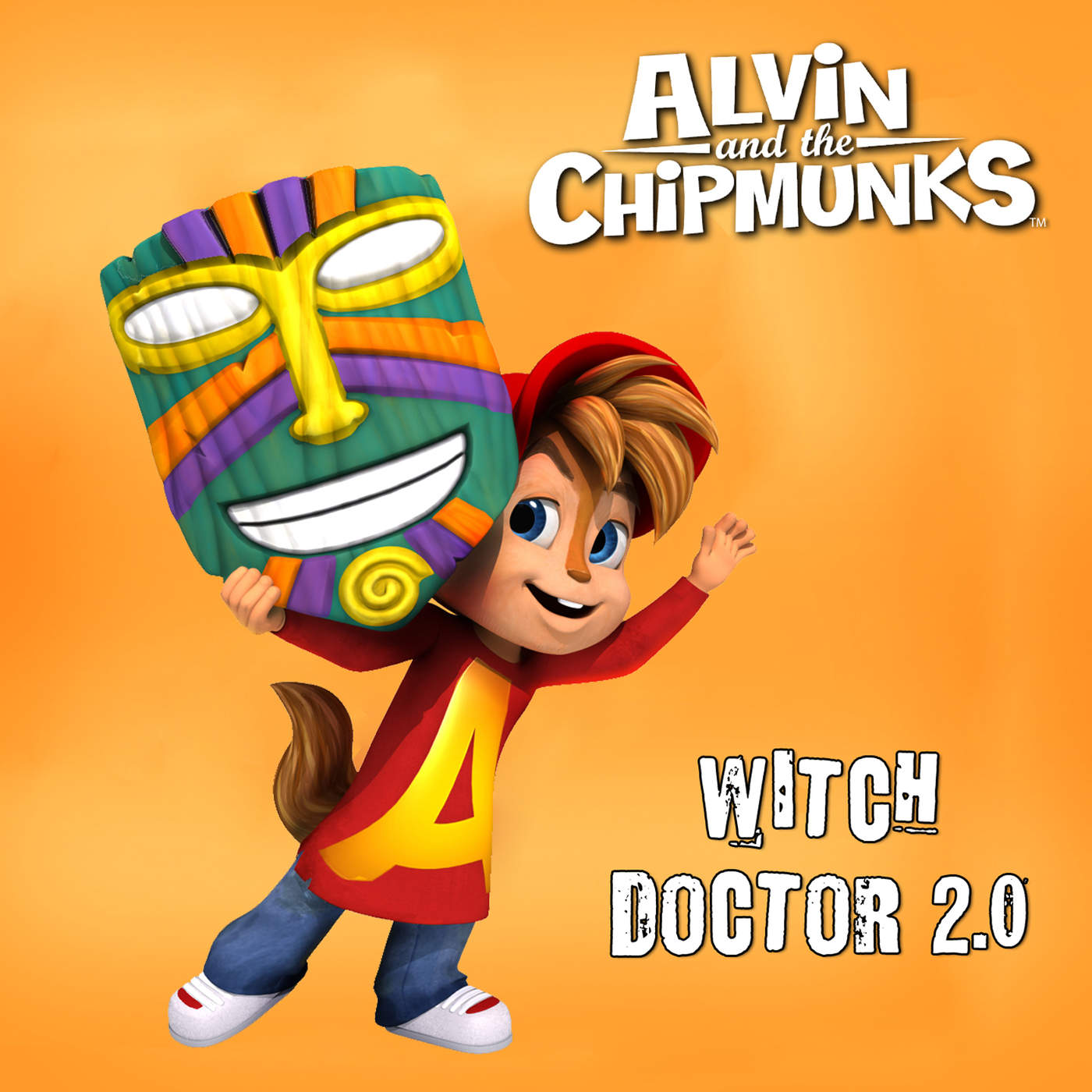Witch Doctor 2 0 Alvin And The Chipmunks Wiki Fandom