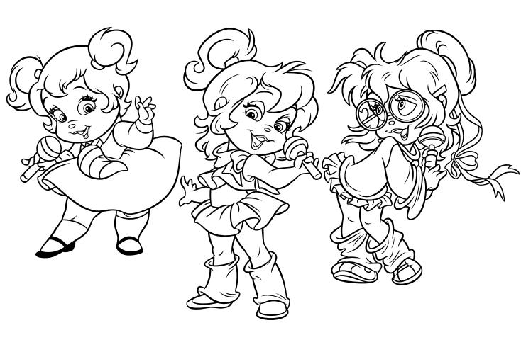 80s cartoon characters nickelodeon