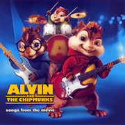 Alvin and the Chipmunks Original Motion Picture Soundtrack Sampler