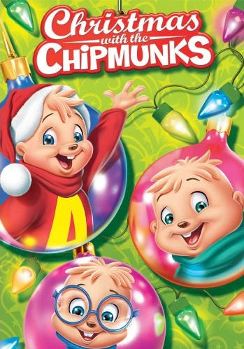 Christmas With The Chipmunks Dvd Alvin And The