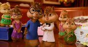 Alvin and Simon