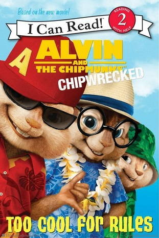 Category Books Alvin And The Chipmunks Wiki Fandom