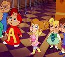 Munkapedia, the Alvin and the Chipmunks Wiki
