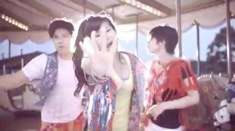 AKINO with bless4「エクストラ・マジック・アワー」MV short ver