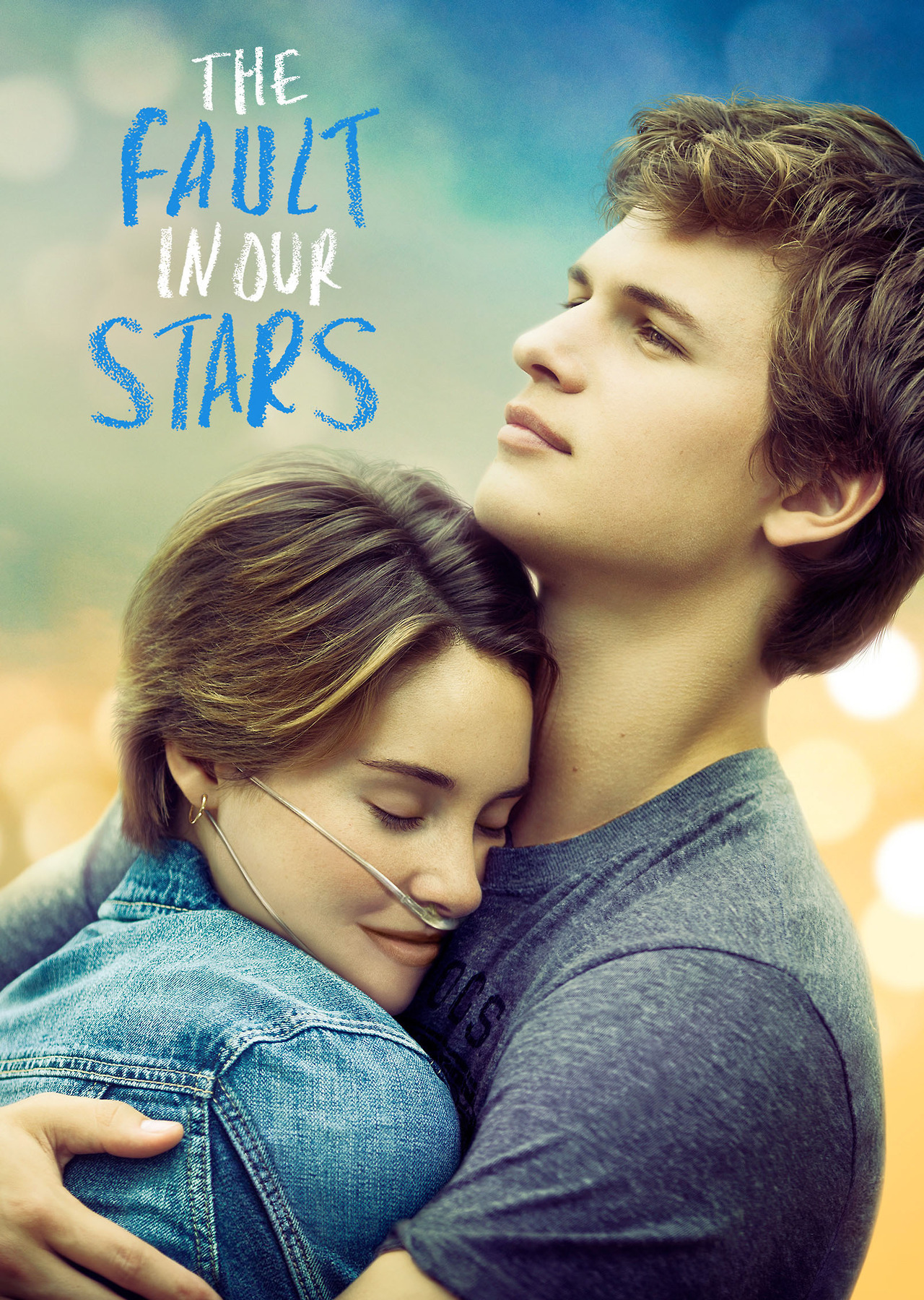 FileThe Fault in Our Stars The Fault In Our Stars Official Poster