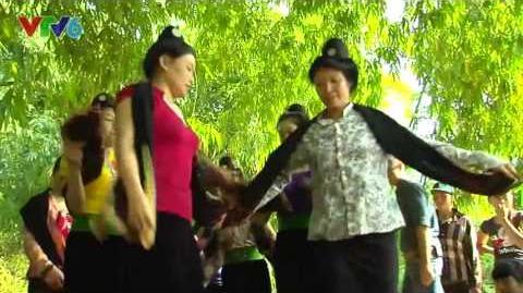 The Amazing Race Vietnam 2014 Intro