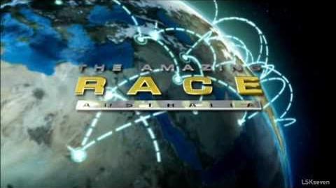 The Amazing Race Australia 2011