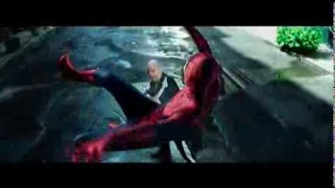 THE AMAZING SPIDER-MAN 2 - First International Trailer - Tamil