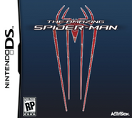 The Amazing Spider-Man - Nintendo DS game