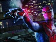 The-Amazing-Spider-man-Shooting-Web