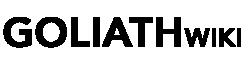 Amazon's Goliath Wiki