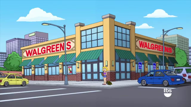 Image - Walgreens.png | American Dad Wikia | Fandom powered by Wikia
