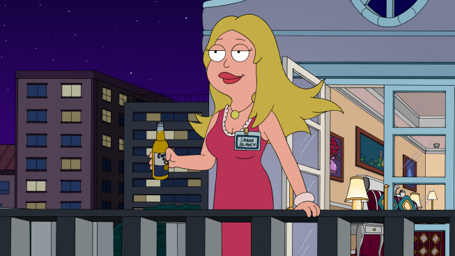 flirting with disaster american dad cast 2017 movie list