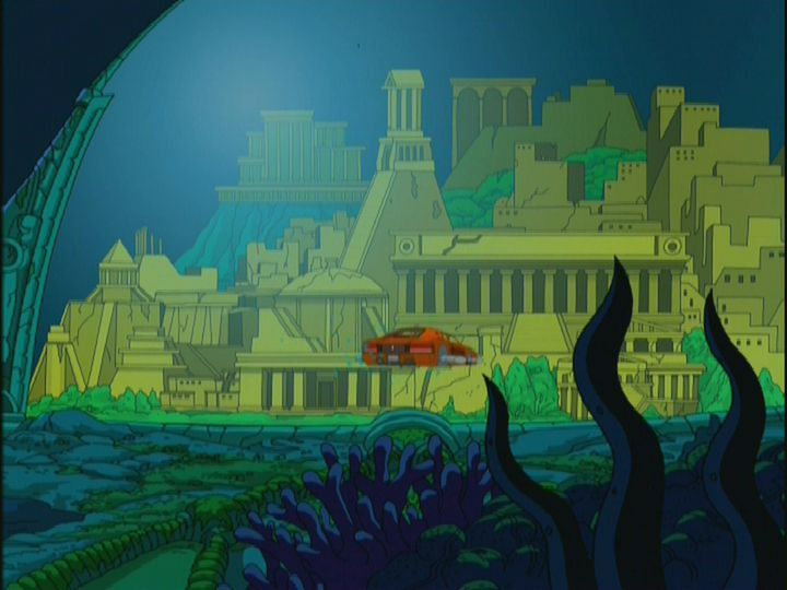 account of the life and contributions to atlantis by plato Atlantis - myths, ancient and modern it includes an account of the origin of the life of hardships ''plato's atlantis.