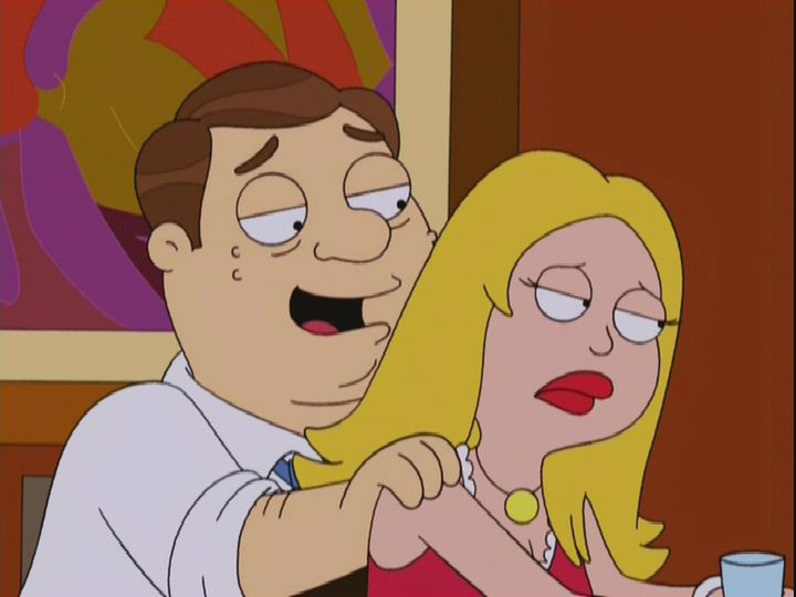 Do Me In The Bathroom   American Dad Wikia   FANDOM powered by Wikia. In The Bathroom. Home Design Ideas