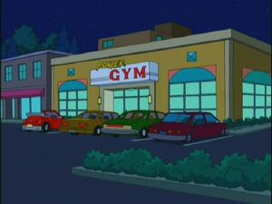 Power Gym