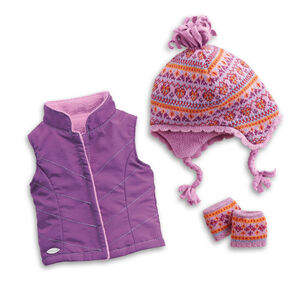 WarmWinterAccessories