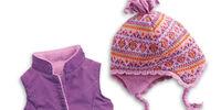 Warm Winter Accessories