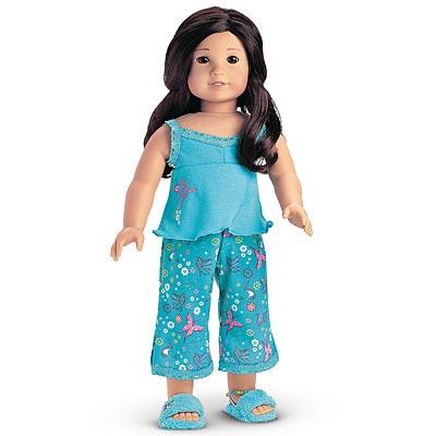 Jess's Pajamas