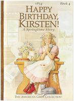 Happy Kirsten
