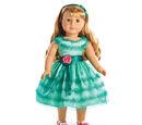 Maryellen's Birthday Dress