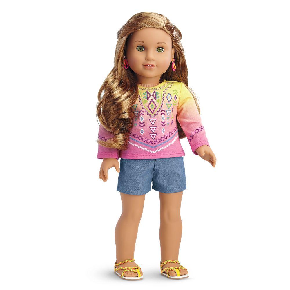 Lea's Bahia Outfit