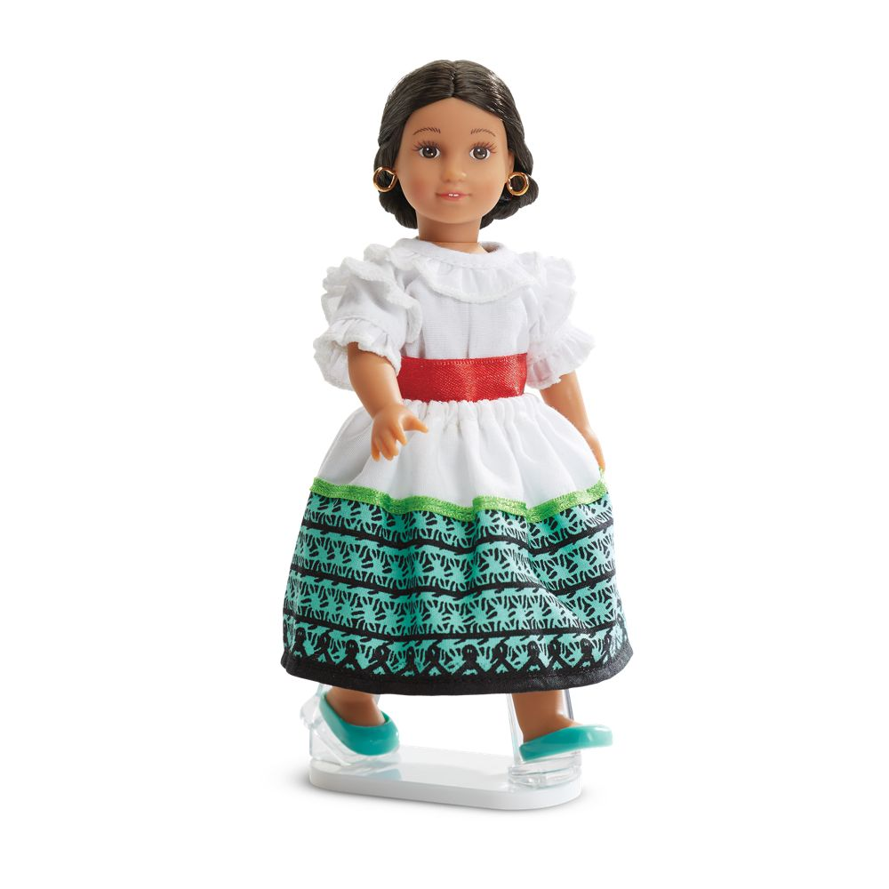 Josefina Birthday Dress: American Girl Wiki