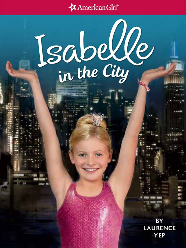 Isabelle In The City American Girl Wiki Fandom Powered