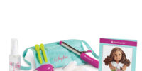 Salon Stylist Set