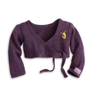 IsabelleWrapSweater